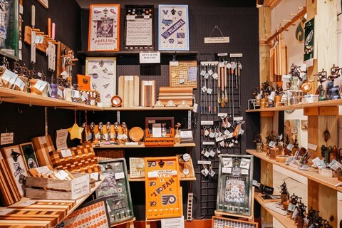 Cape May Wood Shoppe