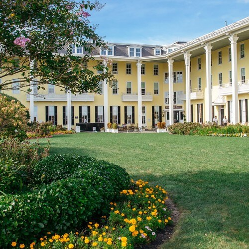 Congress Hall Hotel | Stay at America's First Seaside Resort